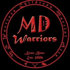 MD Warriors Jujitsu