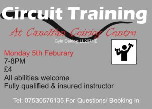 Circuits with Alec