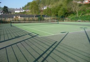 03 Tennis Courts