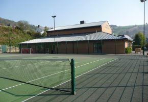 04 Tennis Courts